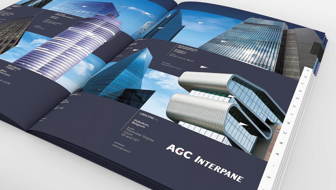 AGC Interpane — Interview International