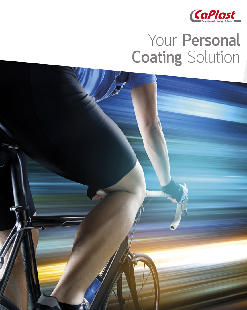 CAPLAST - Your personal coating solution