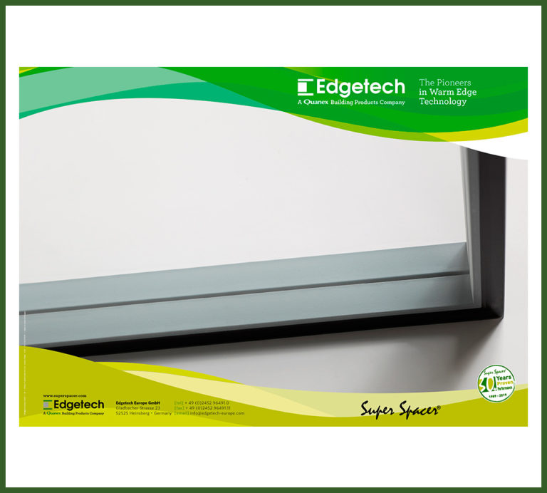 Edgetech — Interview International
